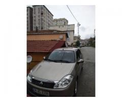 RENAULT CLIO 2010 MODEL EXPRES ON