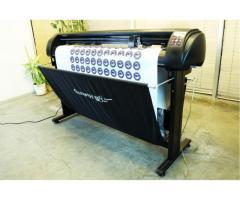 Olympos lx8 gt plotter folyo kesici makinesi
