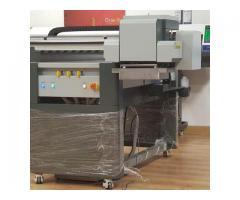Olympos 60X90 Uvflatbed baskı makinası epson dx7 çift kafa